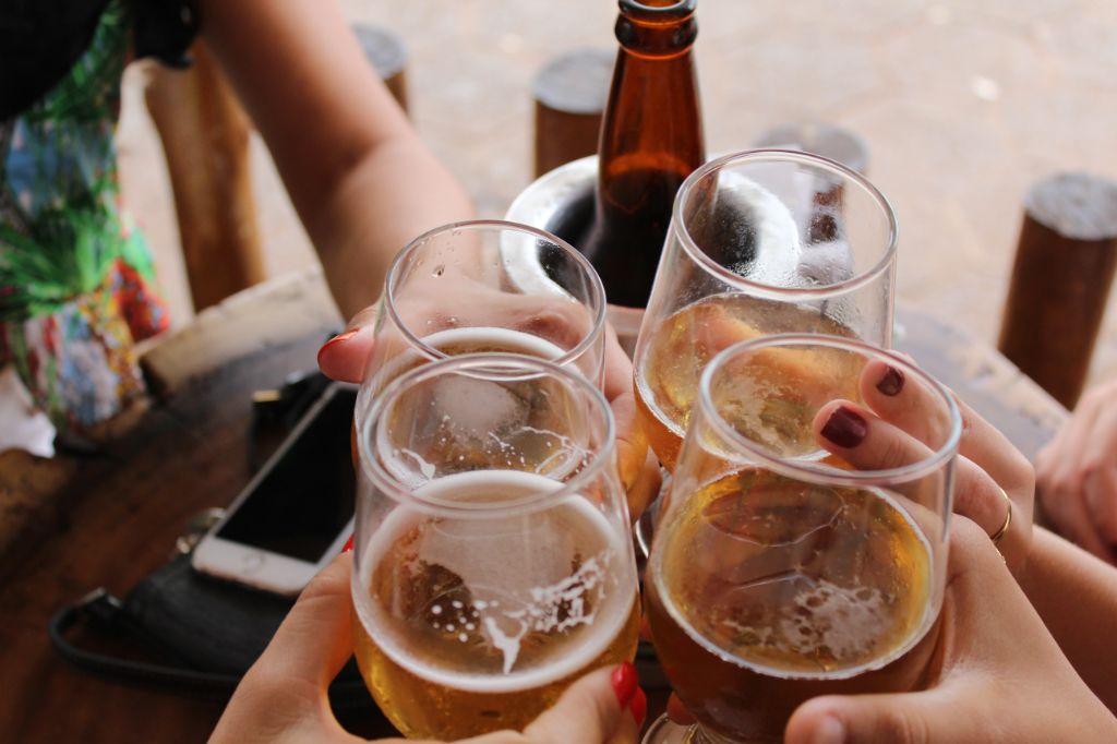 алкоголь и гормоны