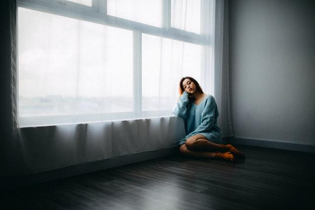 почему выгодно страдать после развода