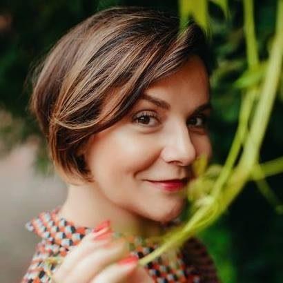 Нутрициолог Екатерина Йенсен